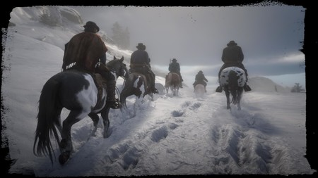 Red Dead Redemption 2 Mount Hagen 02