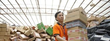 Singles Day: cómo la celebración de la soltería en China se ha convertido  en una orgía de las compras online