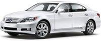 Llamada a revisión global para 11.500 Lexus LS