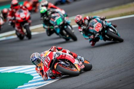 El nuevo reto de Marc Márquez: ser el anti-Quartararo que impide ganar al mejor novato de MotoGP