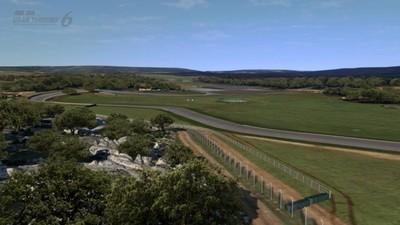 Así es el circuito de Ascari en 'Gran Turismo 6'