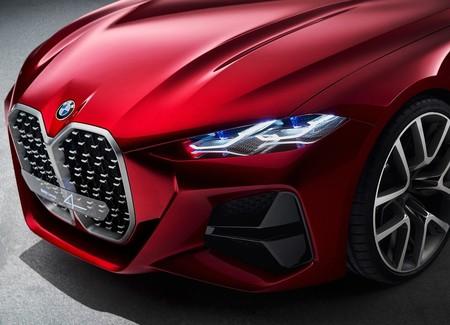 Bmw 4 Concept 2019 1600 17