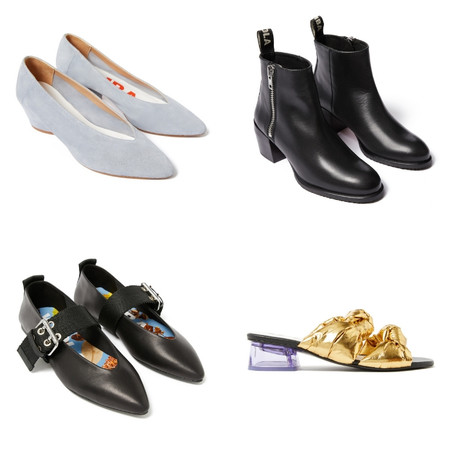 zapatos bimba y lola black friday