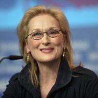 Meryl Streep, presidenta del jurado de la Berlinale 2016