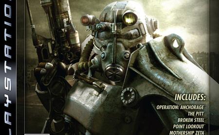 'Fallout 3' para PS3, ya tenemos fechas de su contenido descargable