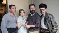 Tom Sizemore rueda en España 'El bosc' para Óscar Aibar