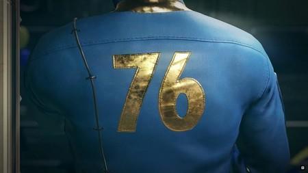 Fallout 76 será cuatro veces mayor que Fallout 4, aquí tienes su primer gameplay [E3 2018]