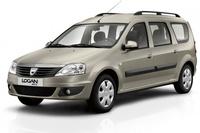 Dacia Logan Break, discreta actualización