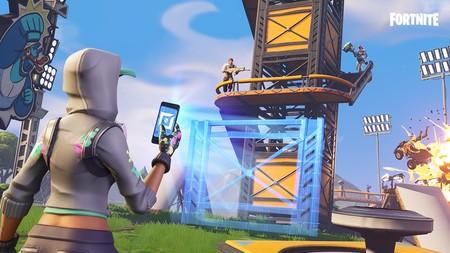 Llega la navidad a Fortnite y Epic Games regalará una isla privada a cada jugador en el nuevo modo Creativo de la temporada 7