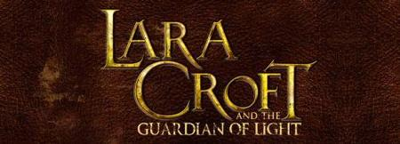 'Lara Croft and the Guardian of Light'. Primer tráiler