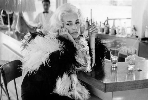 Nueve razones por las que Jeanne Moreau era una de las mejores actrices de todos los tiempos