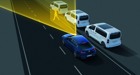 Opel Insignia 2020 16