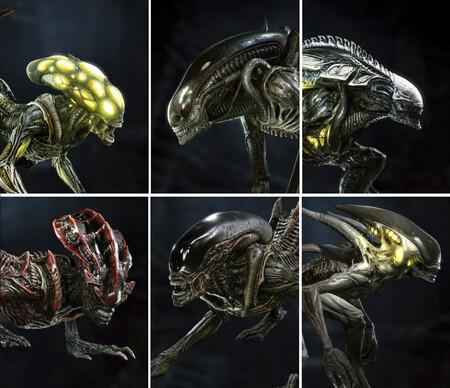 Aliensfireteam