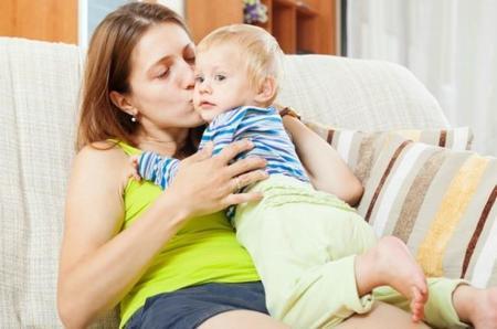 Cosas que ni te imaginabas que te pasarían siendo madre