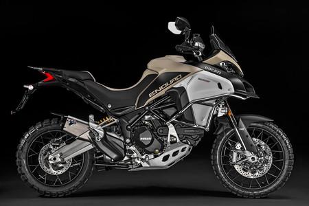 Ducati Multistrada 1200 Enduro Pro 13