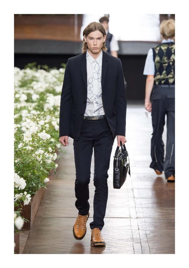 Foto de Dior Homme by Kris Van Assche (21/46)