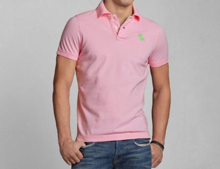 Camisas Tipo Polo Abercrombie