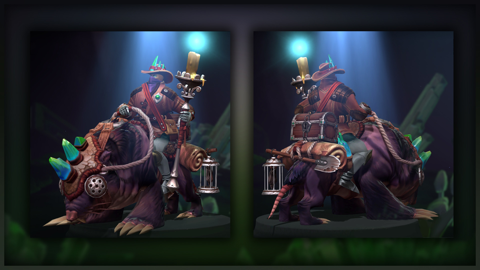 Foto de Sets Tesoro del Coleccionista de The International 8 (3/20)