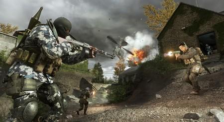 Varias fuentes garantizan que la cuarta entrega de la saga Modern Warfare se llamará...Call of Duty: Modern Warfare