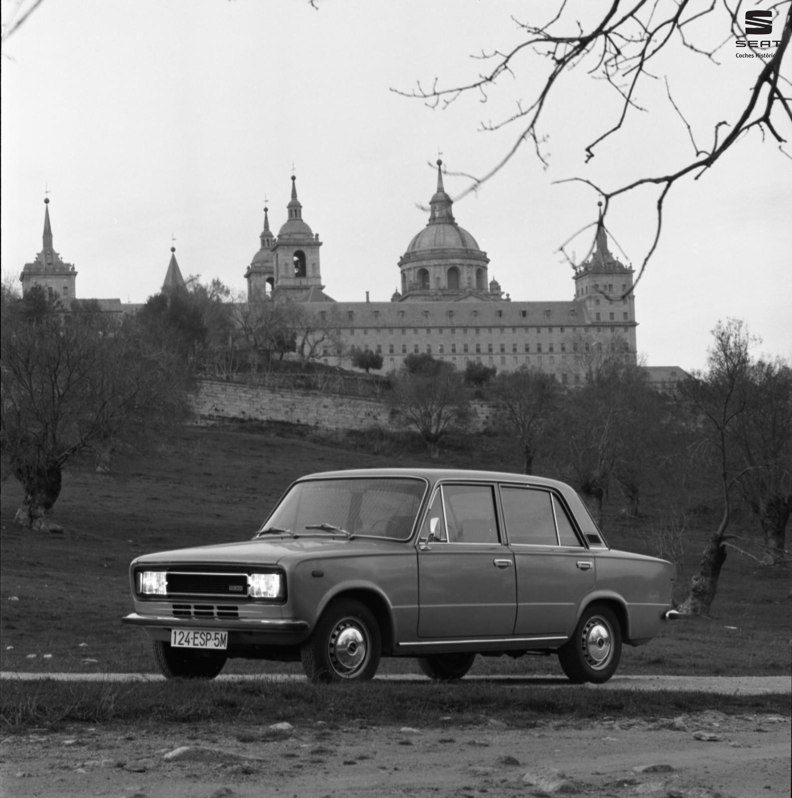 Foto de Motor SEAT 1430 - fotos históricas (9/49)
