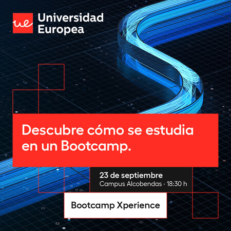 Bootcamp Experience