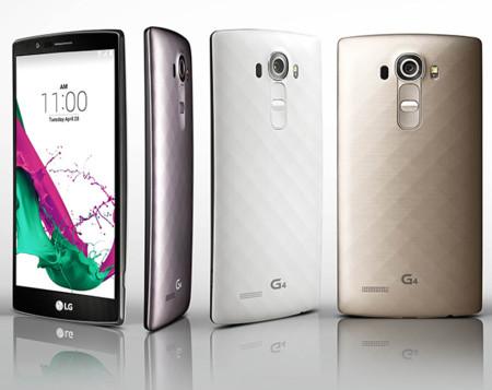 Nuevo LG G4