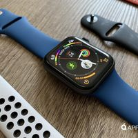 Apple regalará esta correa exclusiva a los empleados que participen en su nueva competición de Apple Watch