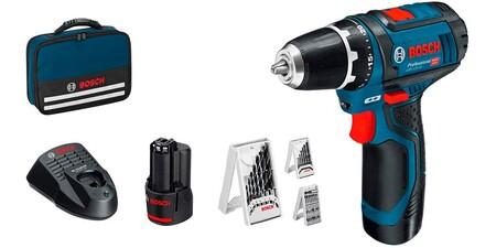 Bosch Gsr 12v 15 Professional