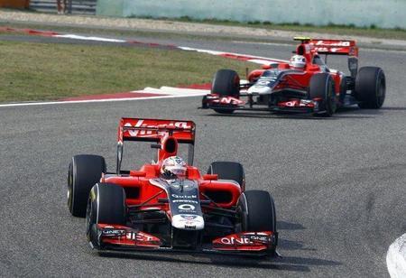 Marussia Virgin también llevará novedades al GP de Turquía
