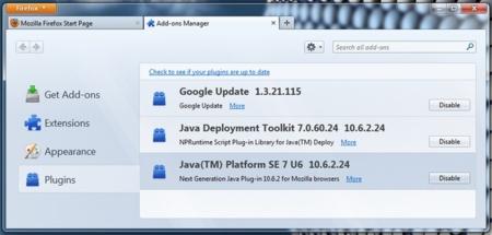 Descubren un importante agujero de seguridad en Java que afecta a equipos Windows [Actualizado]