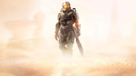 El Jefe Maestro muere en Halo 5... o eso  nos quieren hacer creer