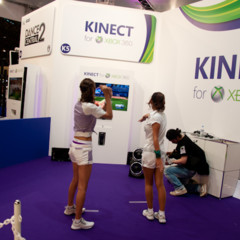 Foto 34 de 71 de la galería las-chicas-de-la-tgs-2011 en Vidaextra
