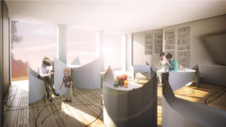 Tu apartamento puede transformarse y darte más espacio cuando lo necesitas