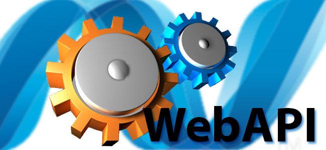 ASP.NET MVC WebAPI