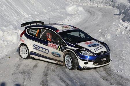 Eurosport retransmitirá al completo el Rally de MonteCarlo