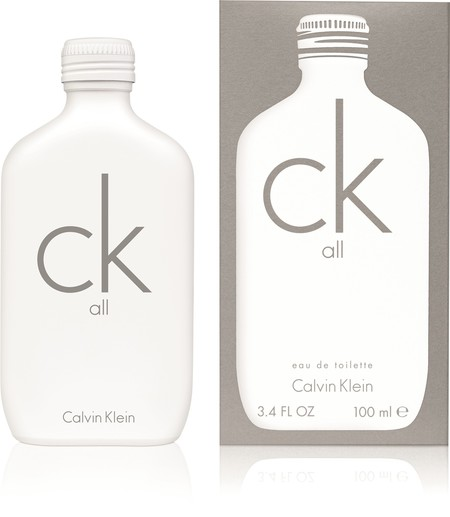 CK all, el nuevo perfume unisex de Calvin Klein, dispuesto a revolucionar el mercado como lo hizo CK one