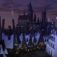 Universal enseña cómo será The Wizarding World of Harry Potter de Los Ángeles