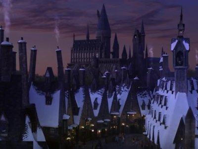 Universal enseña cómo será The Wizarding World of Harry Potter de Los Ángeles