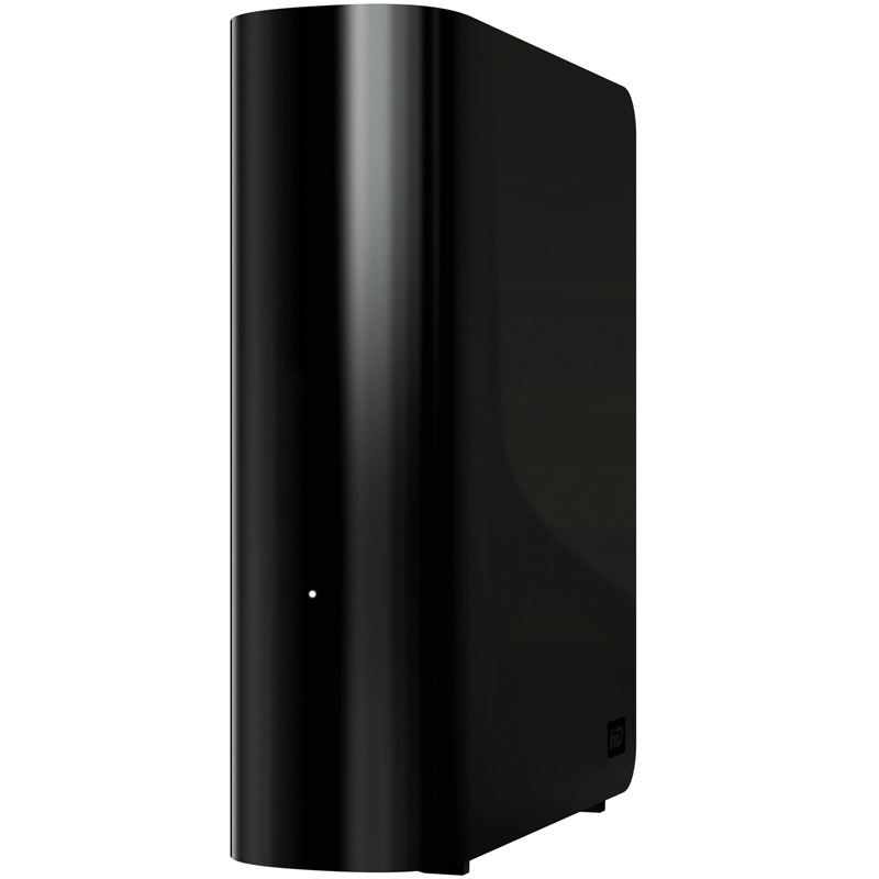 Foto de Western Digital My Book AV DVR (1/6)