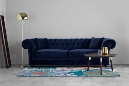 Ofertas Flash: los sillones y sofás más chic de Made.com están con increíbles descuentos