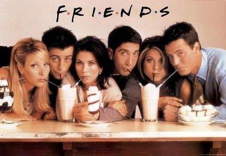 Tener amigos alarga tu vida