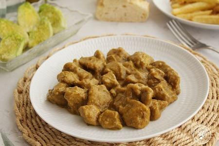 Carne A La Suegra De Jaen Receta 6