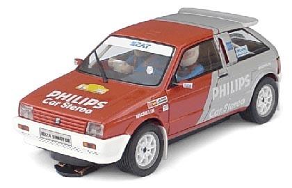 Slot: Nuevos modelos de rallyes