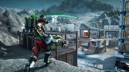 Lemnis Gate, el shooter estratégico, quiere sumergirnos en sus bucles temporales este verano en PS5 y Xbox Series X/S