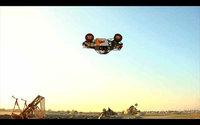Rhys Millen se rompe cinco vértebras en los entrenamientos del Red Bull Experiment