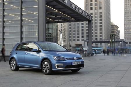 El Volkswagen e-Golf se suma a la fiesta en Noruega como eléctrico más vendido en julio