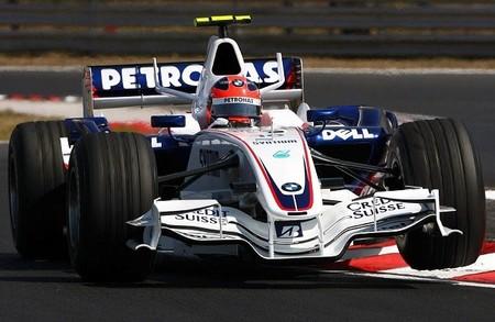 ¿BMW de vuelta a la Fórmula 1 gracias a los nuevos motores V6 Turbo?