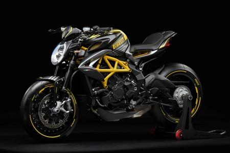 Mv Agusta Brutale Dragster 800 Rr Pirelli 2018 8504464
