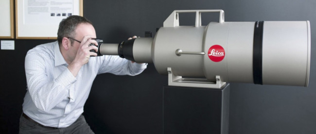 Leica Apo Telyt R 15 61600mm Solms Musseum