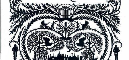 'El misterio de Wraxford Hall' de John Harwood